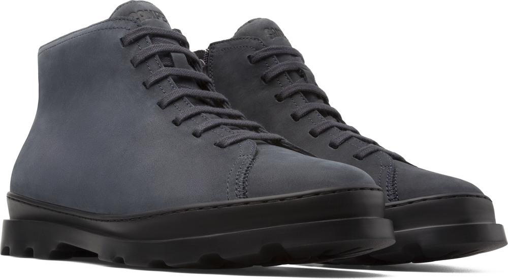 Brutus sneakers - Grey Camper hGARHsp