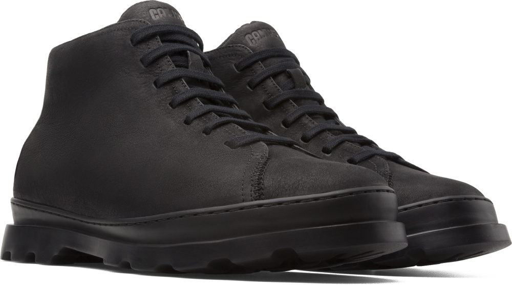 Camper Brutus Black  Men K300175-006