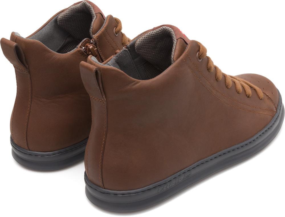 Camper Runner Marró Sneakers Home K300195-001