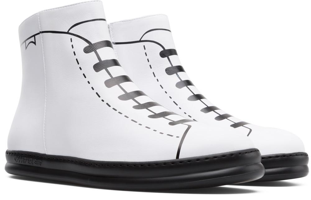 Camper Twins K300210-001 Sneakers men