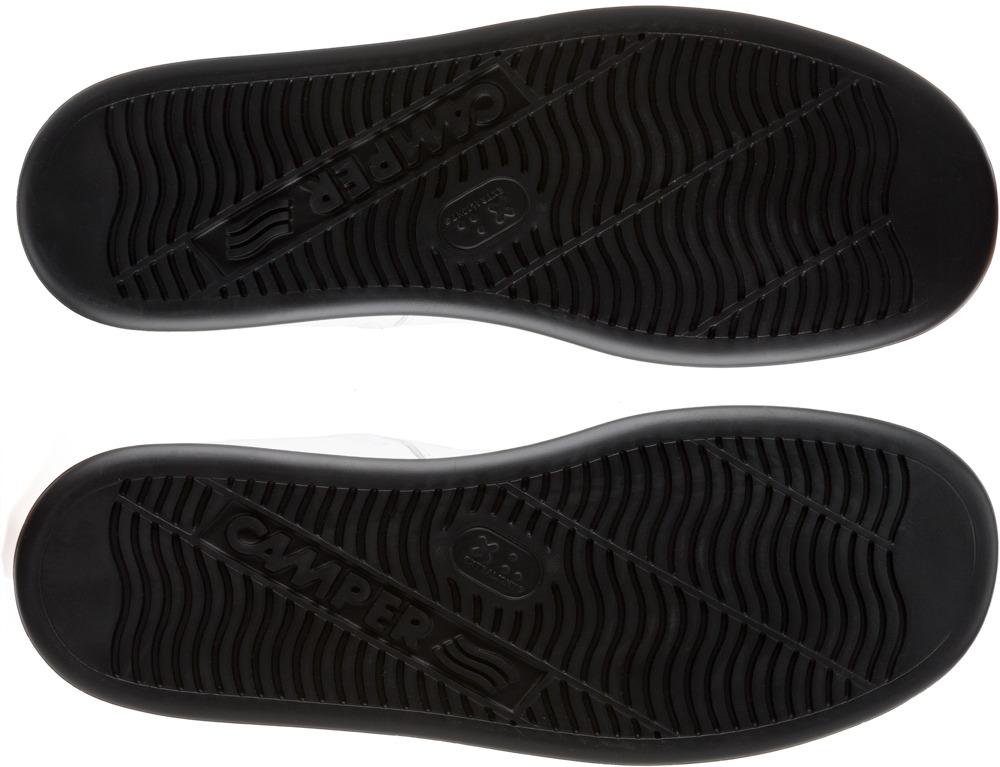 Camper Twins White Sneakers Men K300210-001