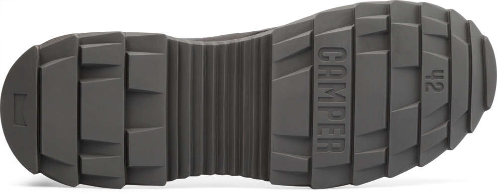 Camper Helix Negre Sneakers Home K300218-001