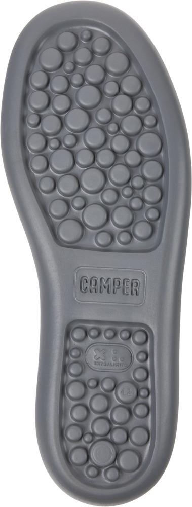 Camper Capsule Gris Zapatos Casual Hombre K300223-005