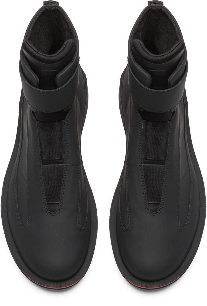 Camper Rolling Negre Sneakers Home K300227-001