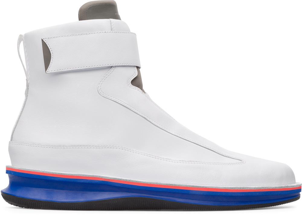 Camper Rolling Blanco Sneakers Hombre K300227-003