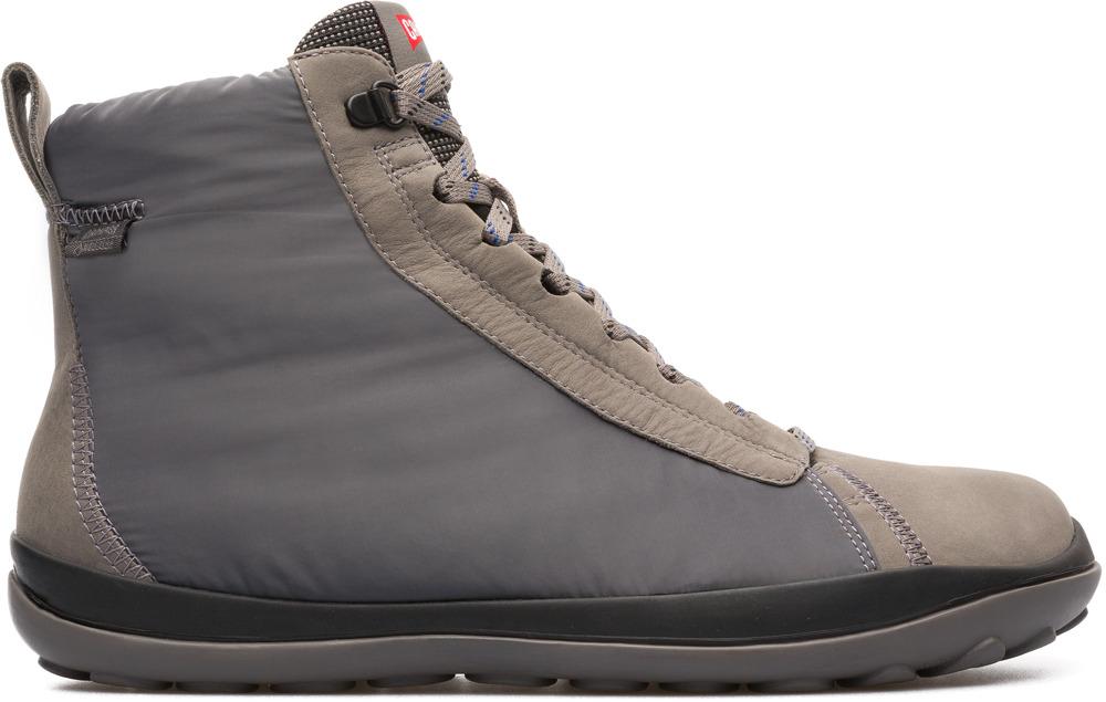 Camper Peu Pista Multicolor Zapatos Casual Hombre K300233-004