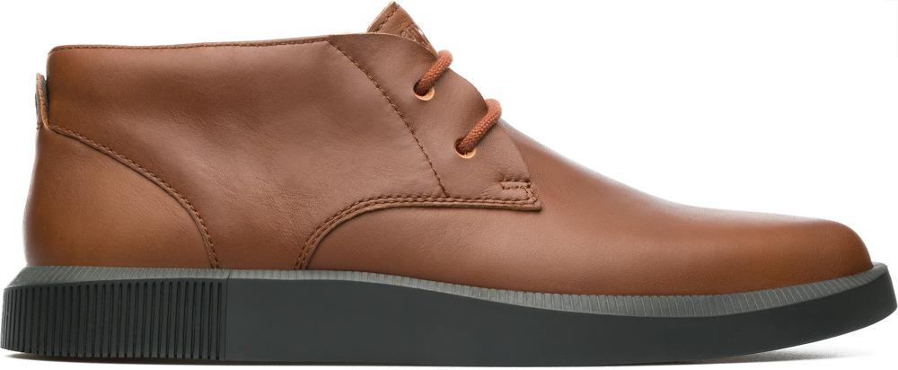 Camper Bill Marron Zapatos de vestir Hombre K300235-003