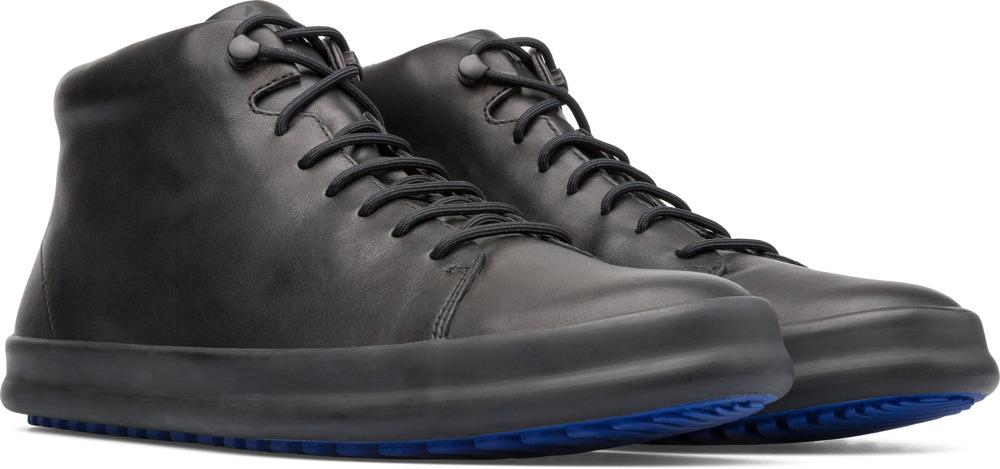 Camper Chasis Sneakers Negro