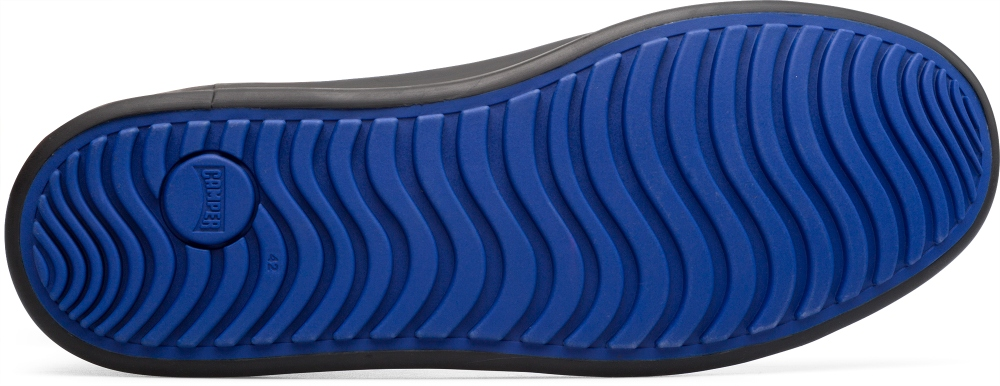 Camper Chasis Negre Sneakers Home K300236-003