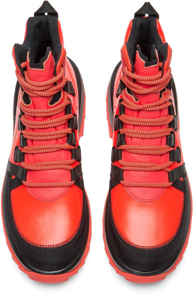 Camper Helix Rosa Sneakers Hombre K300258-002