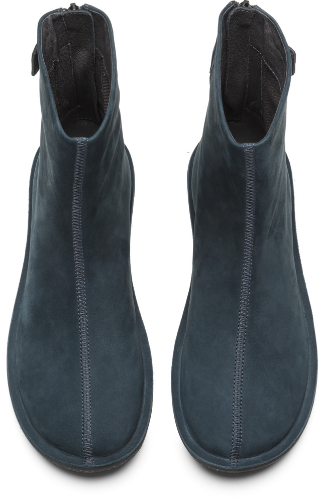 Camper Beetle Blau Botes Dona K400010-008
