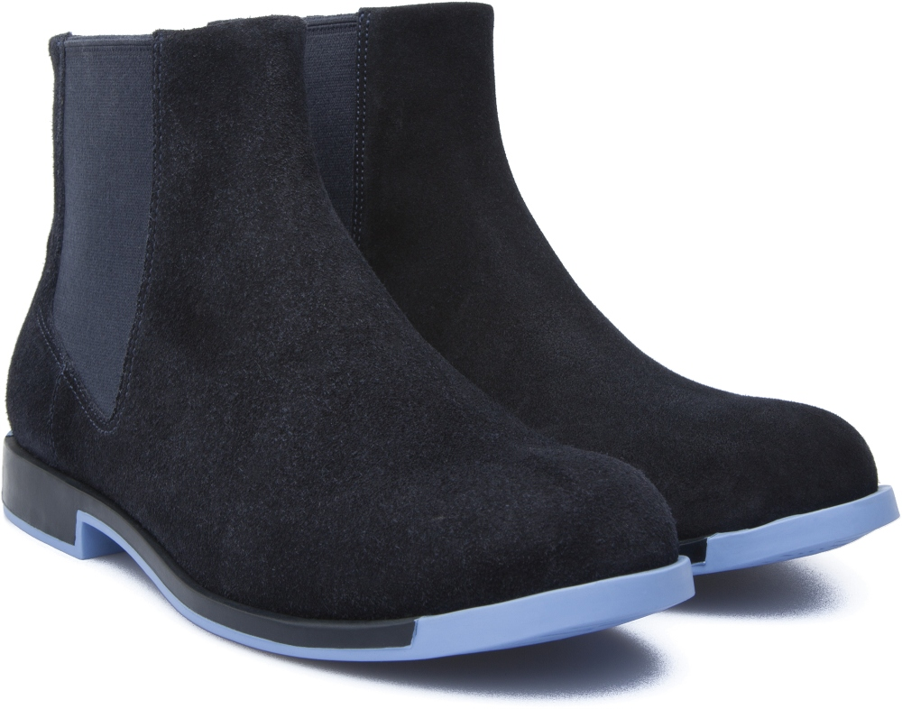 Camper Bowie Ankle Boot (Women's)