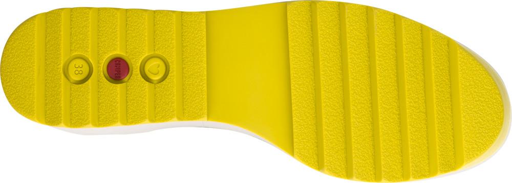 524e5be62d45 Camper LAIKA SPORT Multicolor Platforms   Wedges Women K400035-001