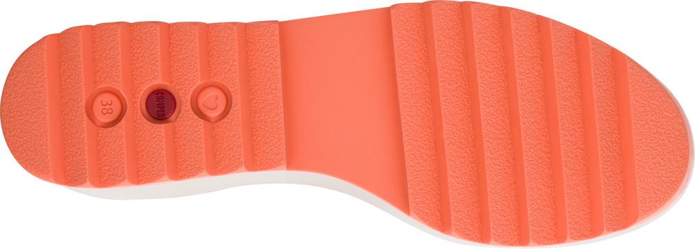 7d740cfacea3 Camper Laika Sport Multicolor Platforms   Wedges Women K400035-002