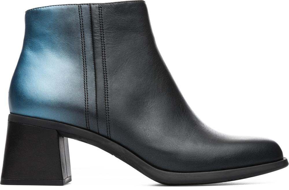 Camper Karolina Multicolor Ankle Boots Women K400079-010