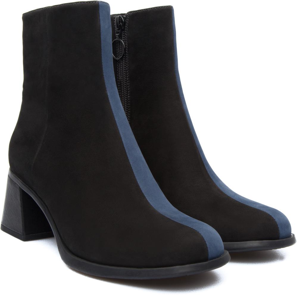 Camper Twins Multicolor Ankle boots Women K400085-002