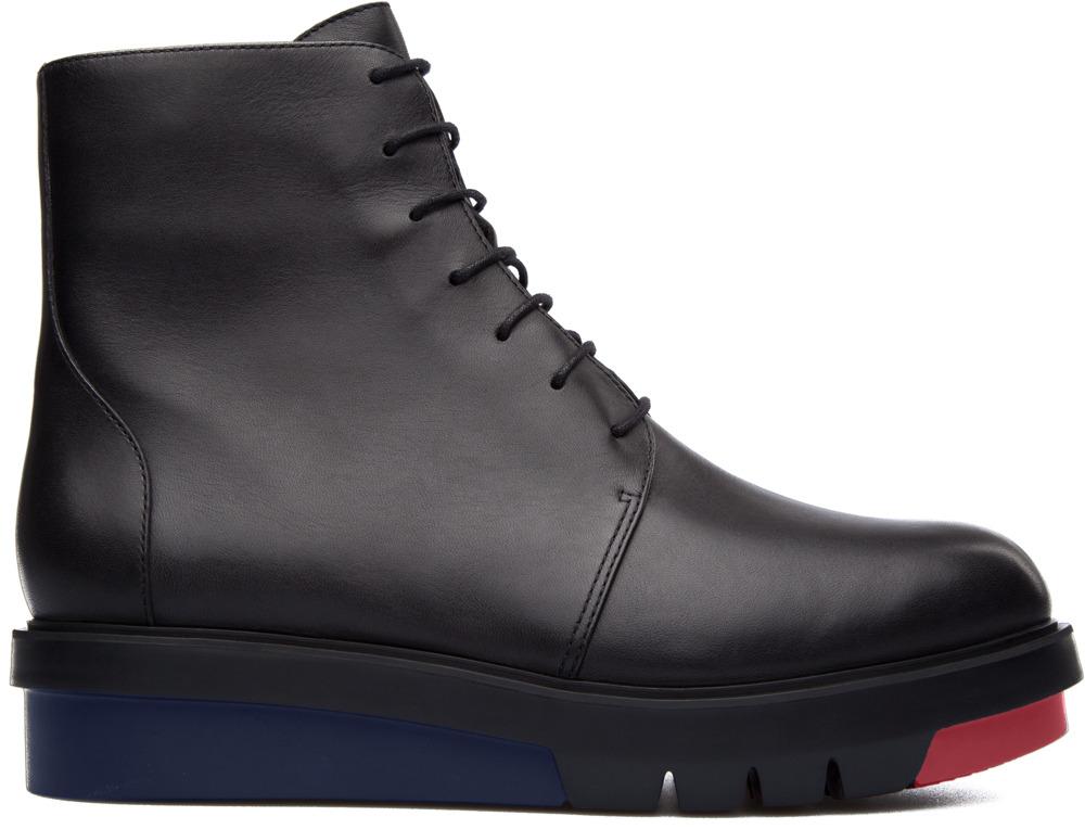 Camper Marta Black Ankle boots Women K400086-002