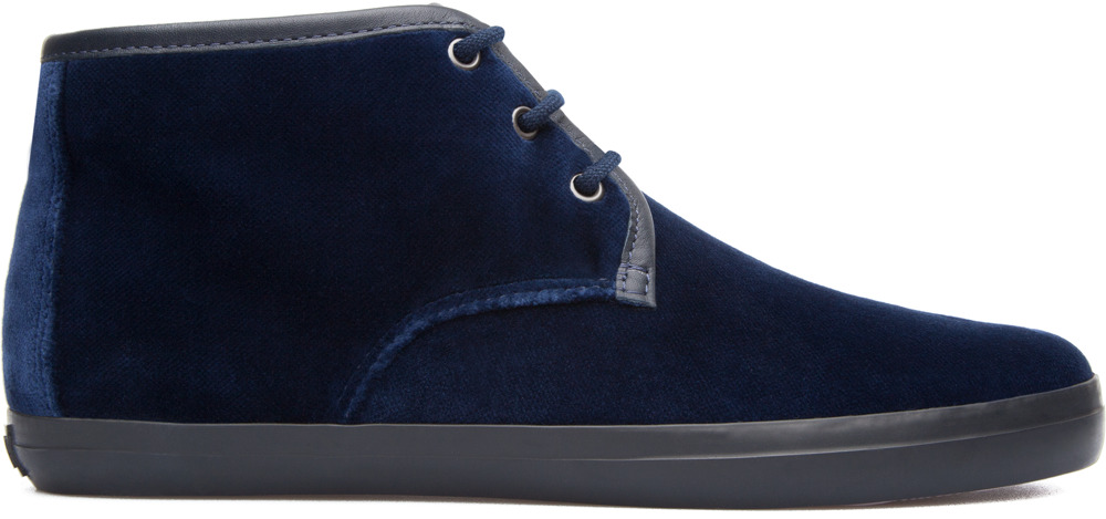 Camper Motel Blue Sneakers Women K400090-002
