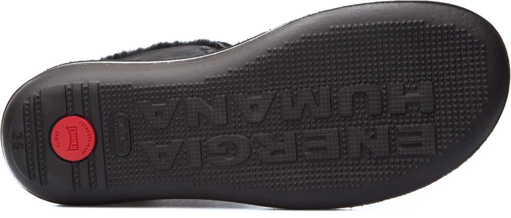 Camper Beetle Multicolor Boots Women K400096-002