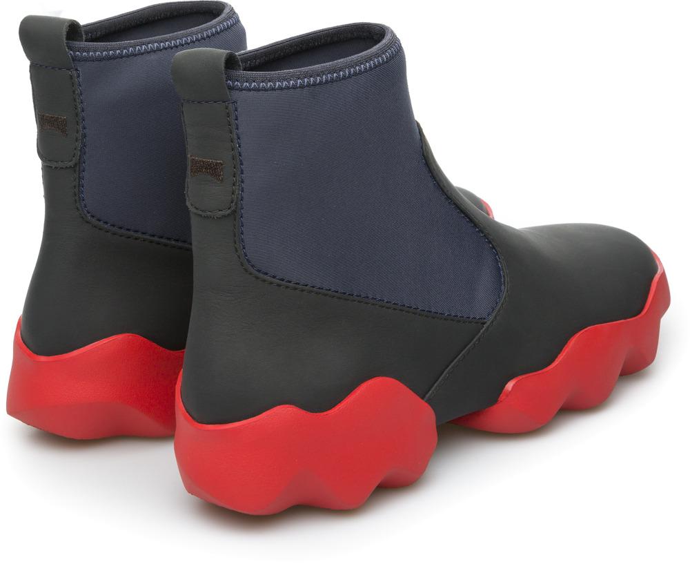 Camper Dub Multicolor Sneakers Dona K400109-004