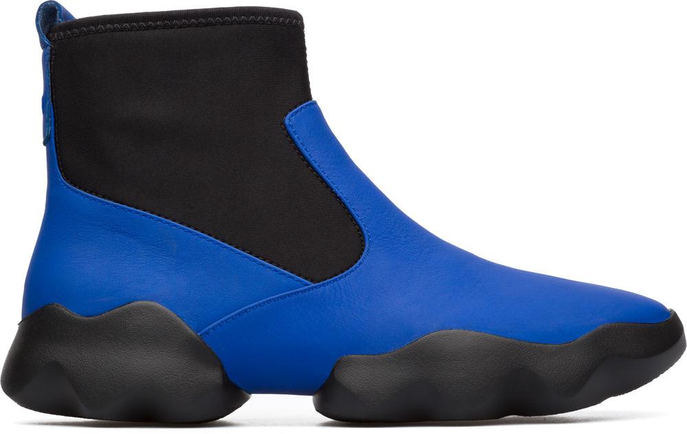 Camper Dub Multicolor Sneakers Mujer K400109-008