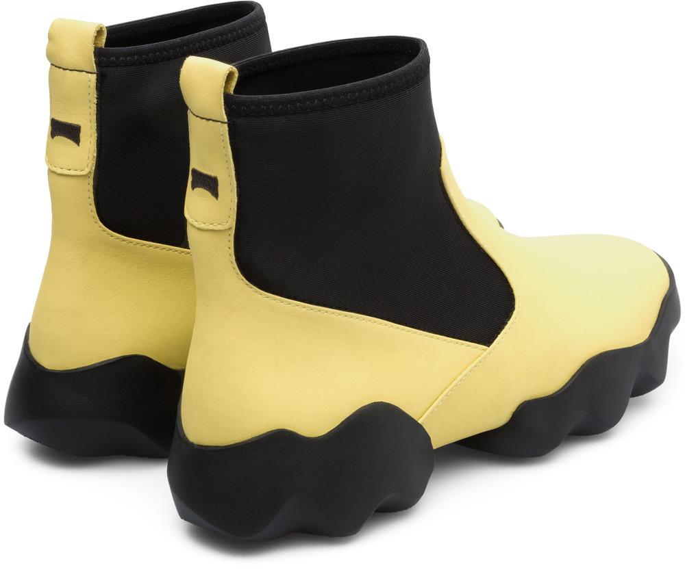 Camper Dub Multicolor Sneakers Mujer K400109-009