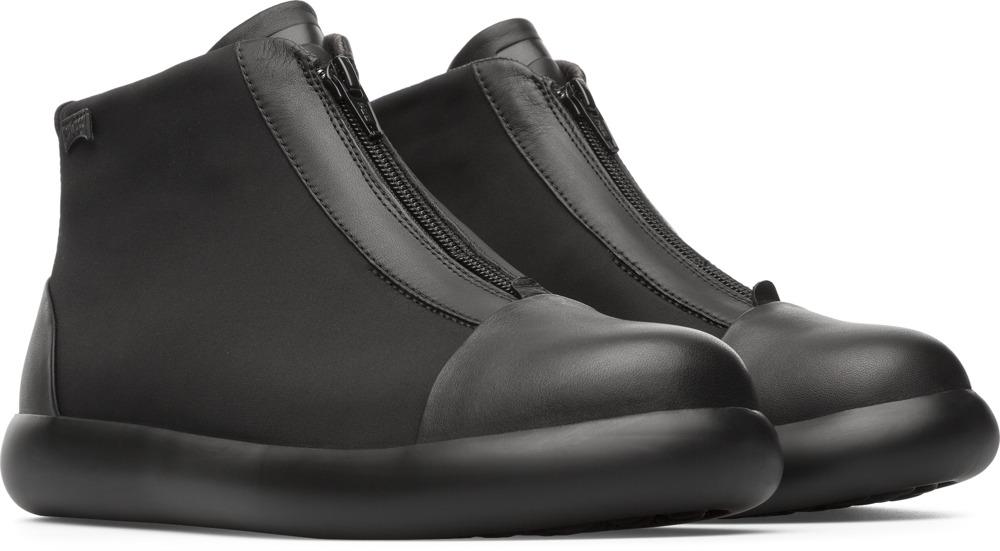Camper Capsule Black Sneakers Women K400119-001
