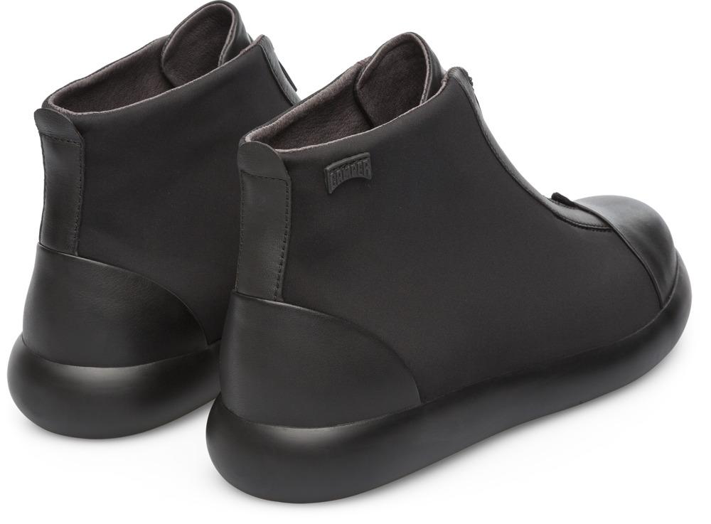 Camper Capsule Negro Sneakers Mujer K400119-001