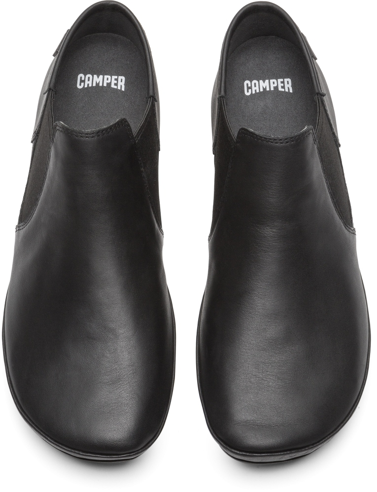Camper Right Noir Chaussures casual Femme K400123-005