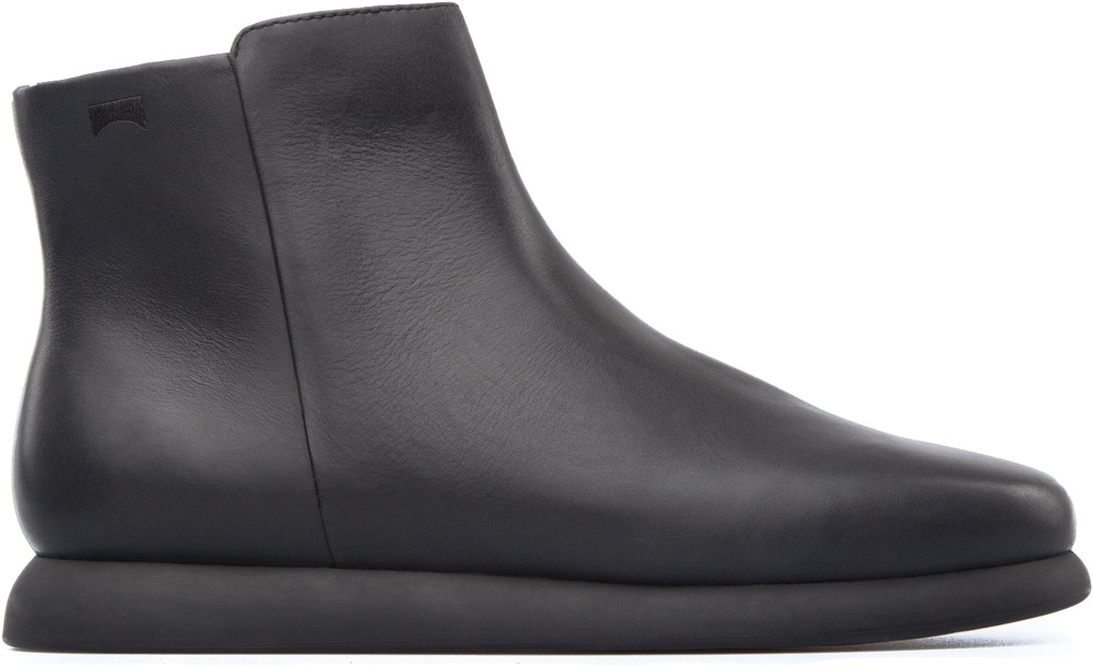 Camper Monday Black Boots Women K400130-002