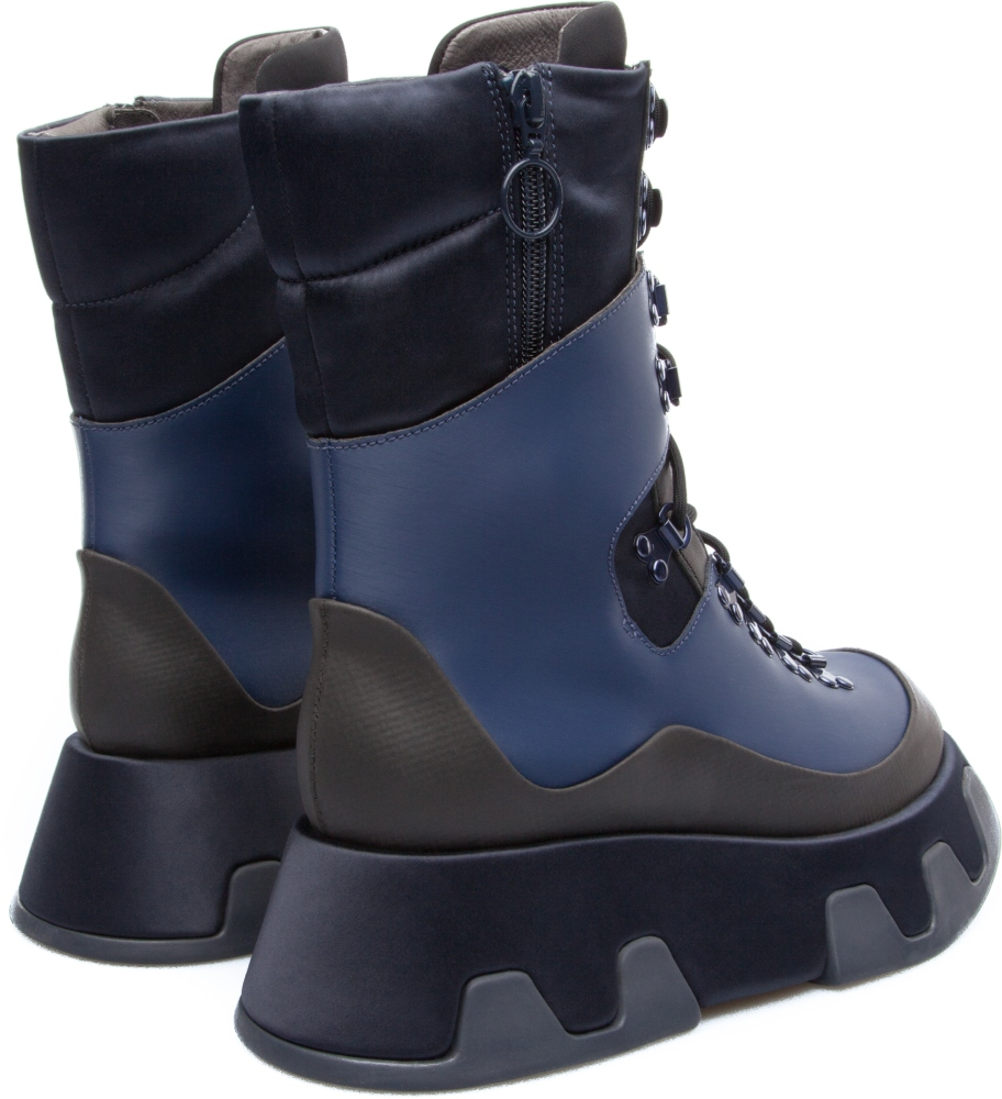 Camper Wilma Extreme Multicolor Boots Women K400139-001