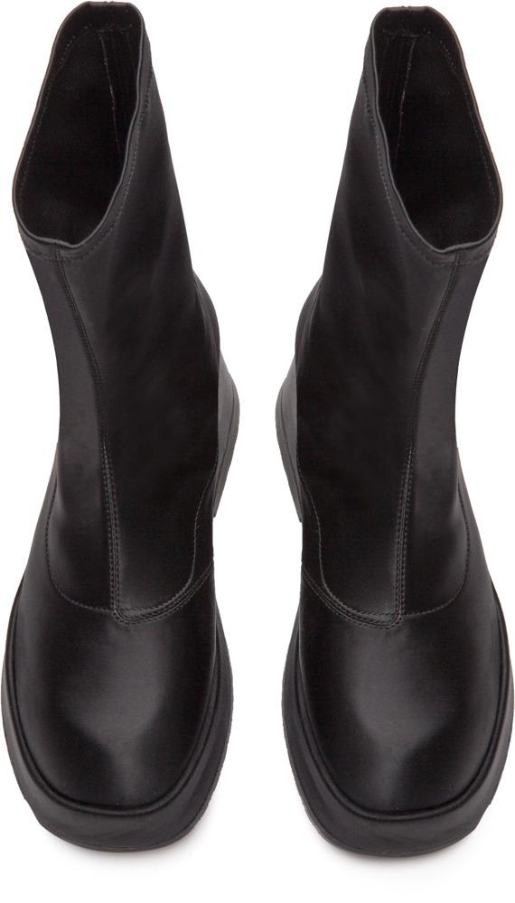 Camper Wilma Black Boots Women K400141-001
