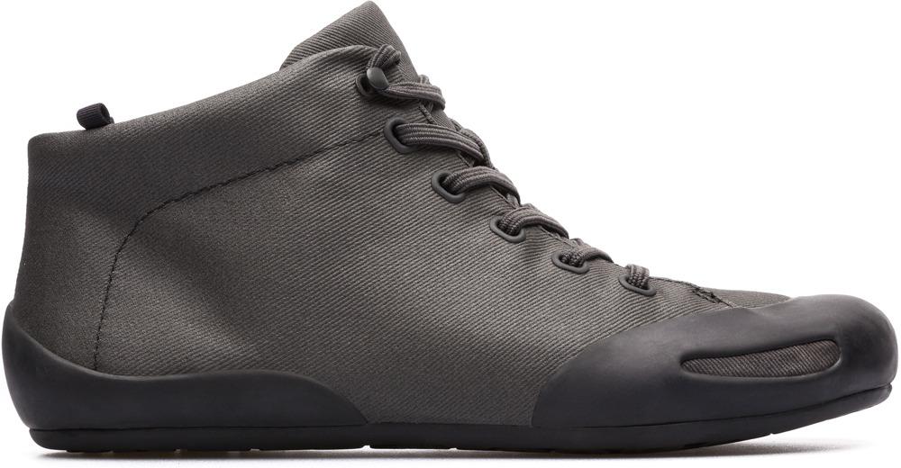 Camper Peu Senda Grau Lässige Schuhe Damen K400164-004