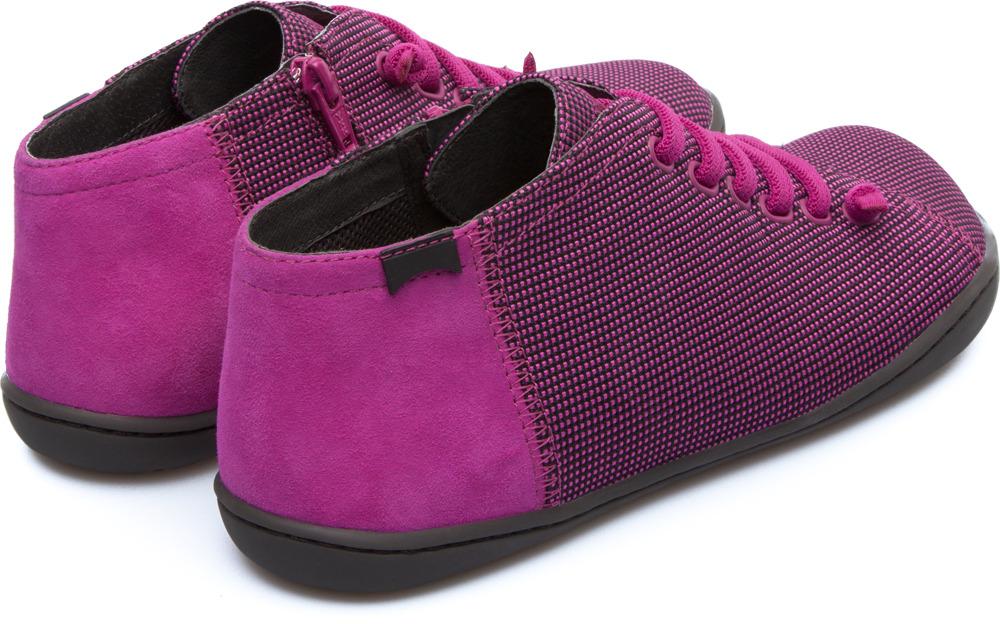 Camper Peu Multicolor Boots Women K400167-001
