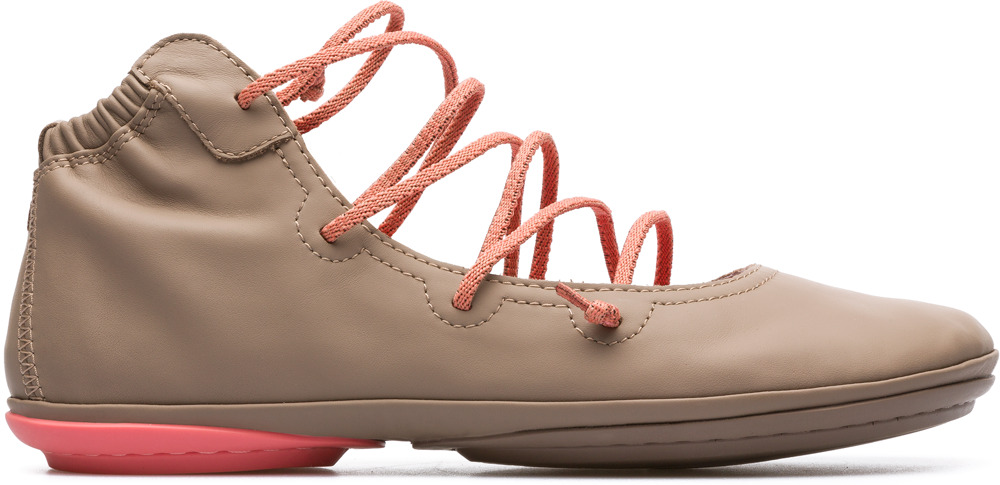 Camper Right Beige Chaussures casual Femme K400194-007