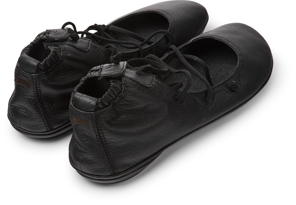 Camper Right Black Casual Shoes Women K400194-011