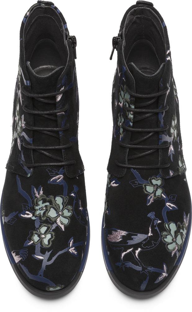 Camper Twins Multicolor Ankle Boots Women K400201-001