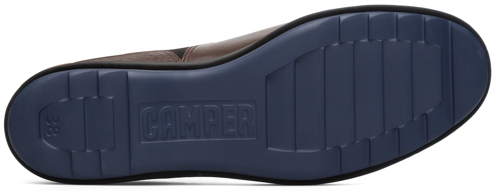 Camper Dessa Multicolor Scarponcini Donna K400204-001