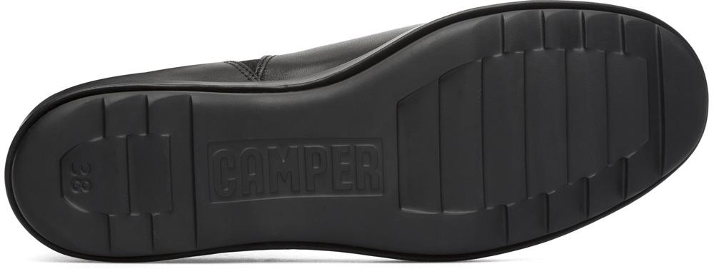 Camper Dessa Nero Scarponcini Donna K400204-002