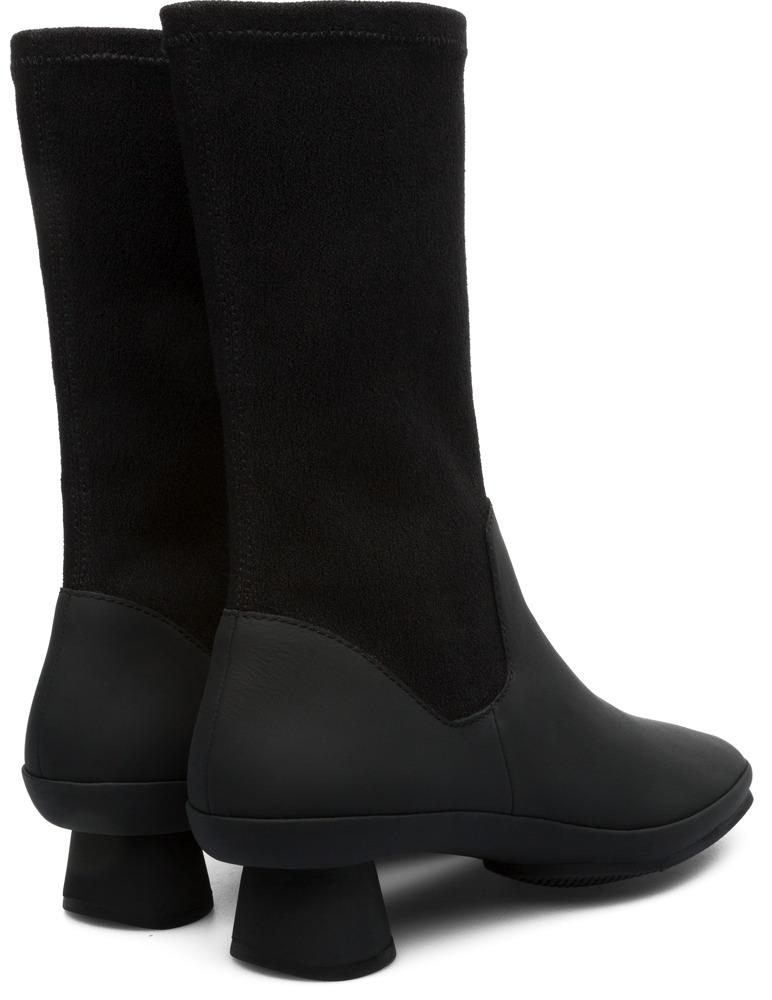 Camper Alright Negro Zapatos de vestir Mujer K400217-005
