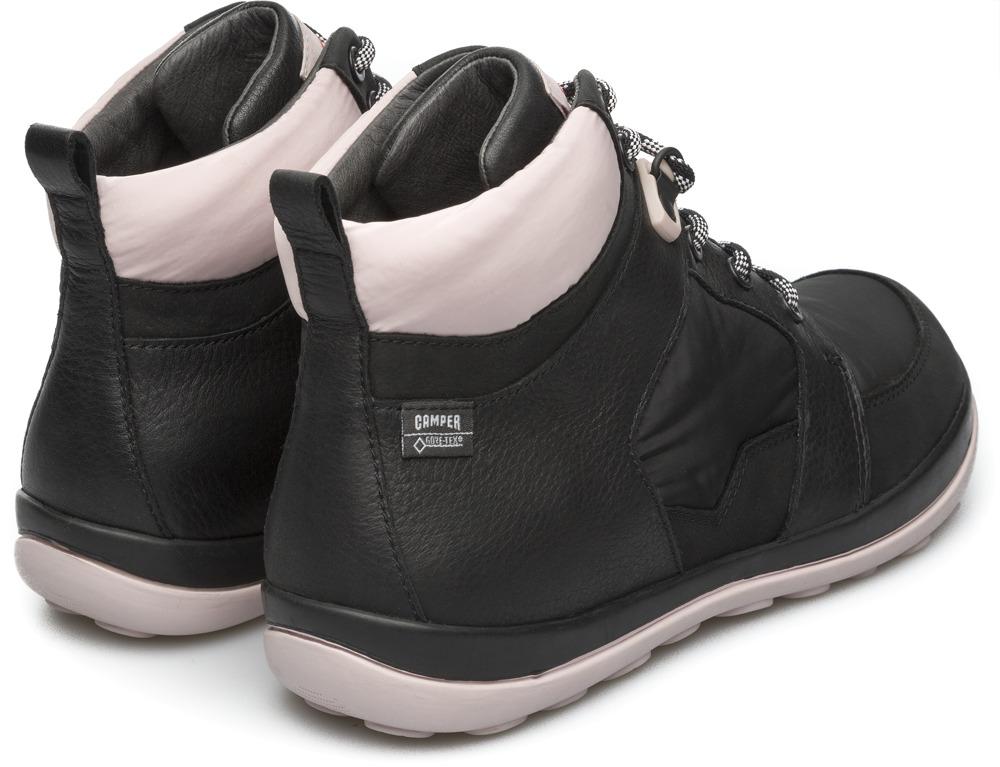 Camper Peu Pista Multicolor Ankle Boots Women K400223-002