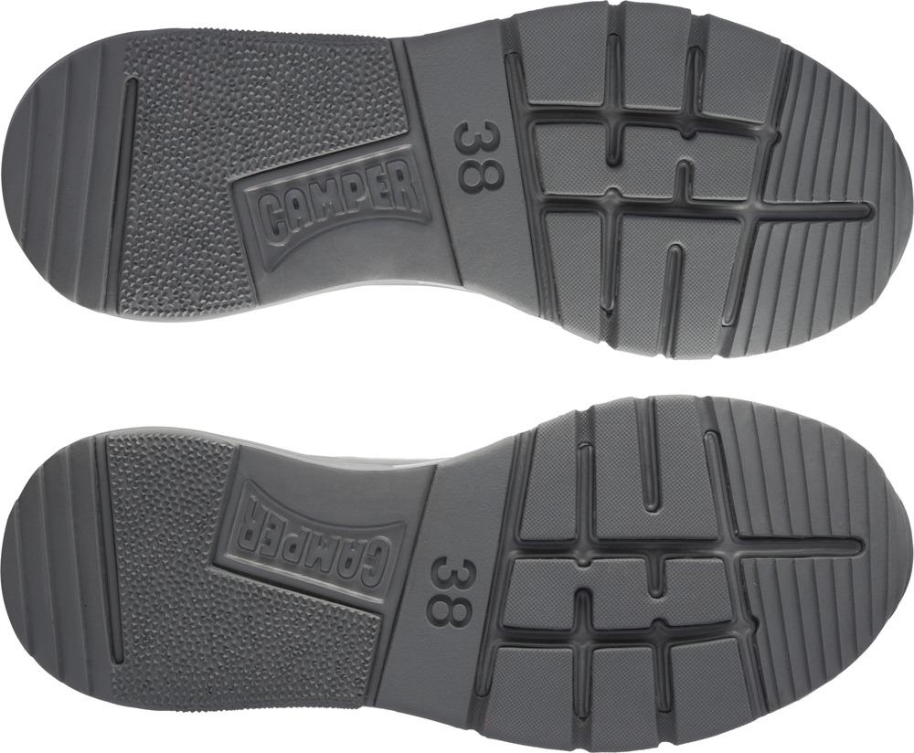 Camper Twins Negre Sneakers Dona K400242-001