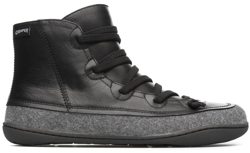 Camper Peu Multicolor Ankle Boots Women K400249-002