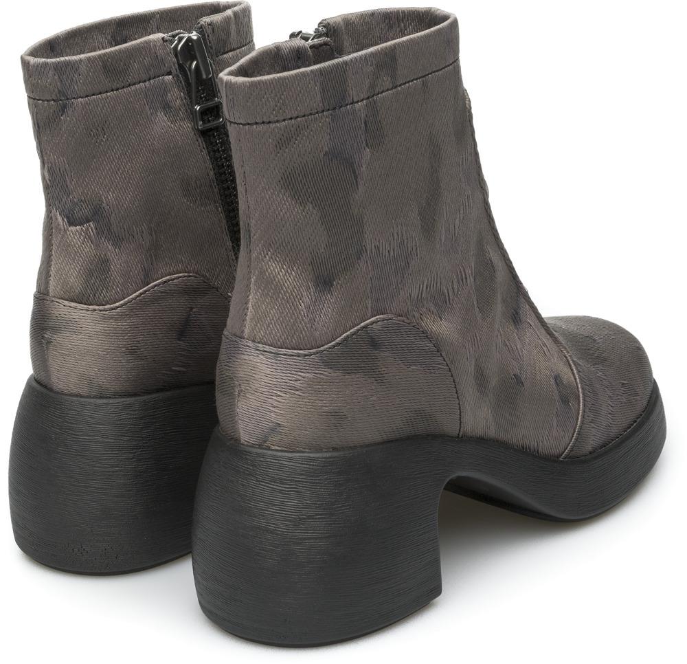 Camper Eckhaus Latta Multicolor Ankle Boots Women K400254-001