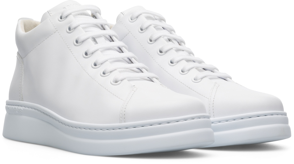 Camper Runner Up Bianco Sneaker Donna K400255-002