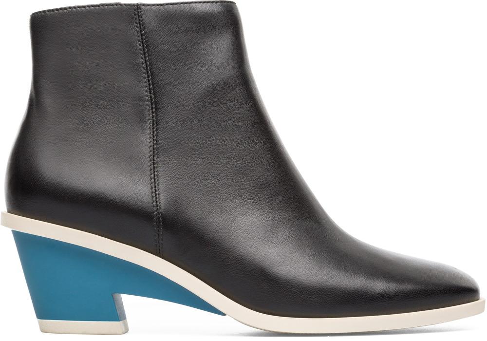Camper Brooke Negro Zapatos de vestir Mujer K400268-001
