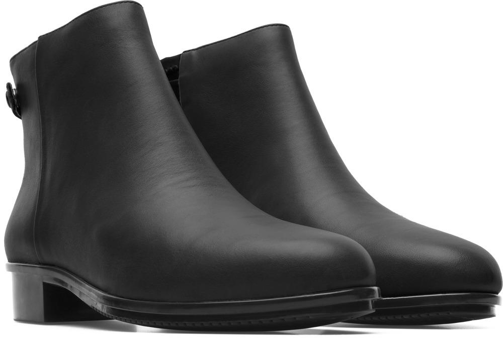 Camper Casi Jazz Noir Chaussures casual Femme K400269-001