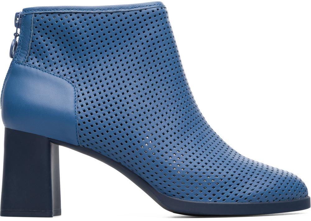 Camper Kara Bleu Chaussures habillées Femme K400271-003