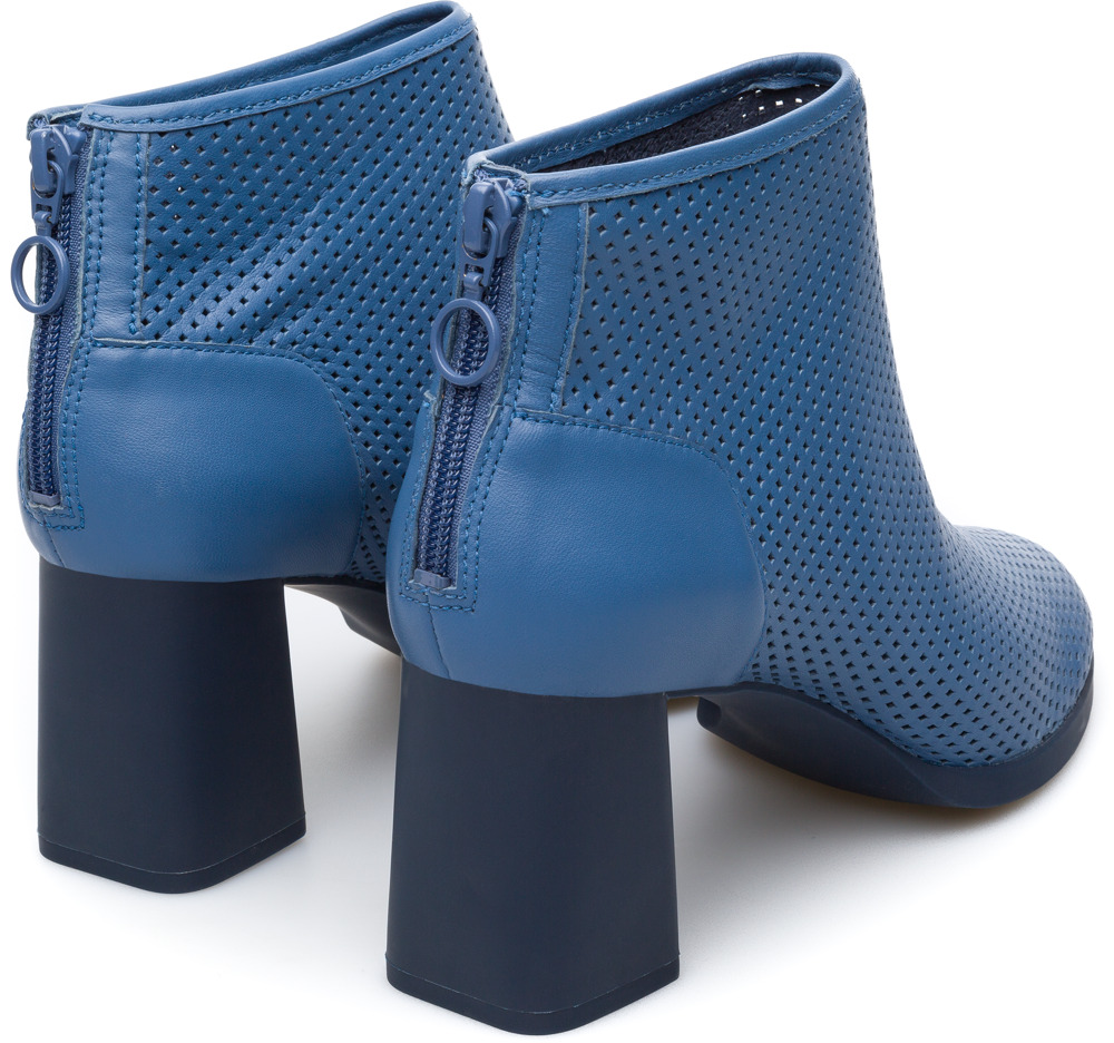 Camper Kara Blue Formal Shoes Women K400271-003
