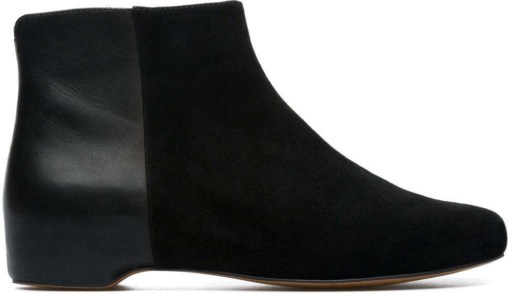 Camper Serena Black Formal Shoes Women K400314-003